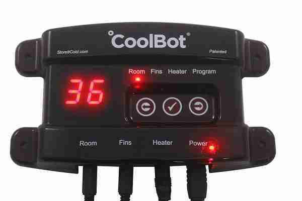 CoolBot Temperature Controller