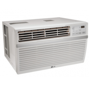 LG 8,000 BTU Air Conditioner