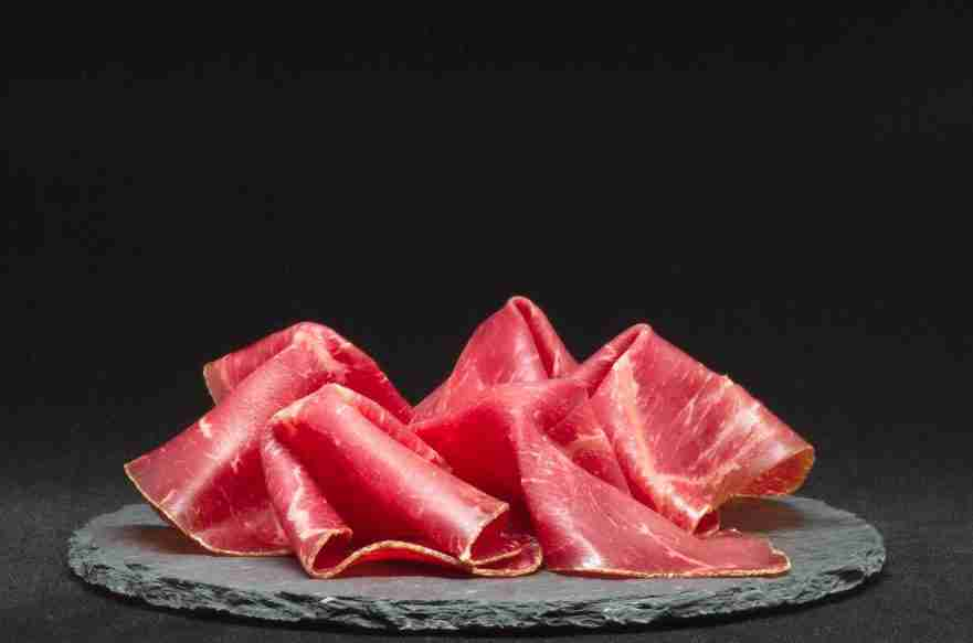 home cured meat